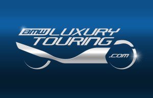 BMW Luxury Touring